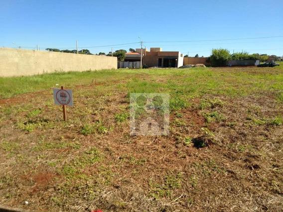 Terreno À Venda, 200 M² Por R$ 70.000,00 - Jardim Fortaleza - Brodowski/sp - Te0049