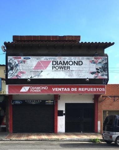 Edificio En Venta Barquisimeto Centro 20-22107, Selena P