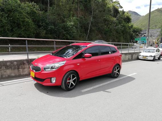 Kia Carens 2015 - 60000