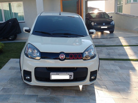 Fiat Uno 1.4 Sporting Flex Dualogic 4p