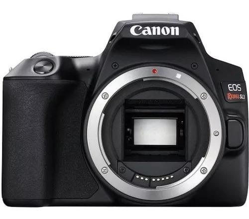 Canon Eos Sl3 Corpo - 24.1 Mp