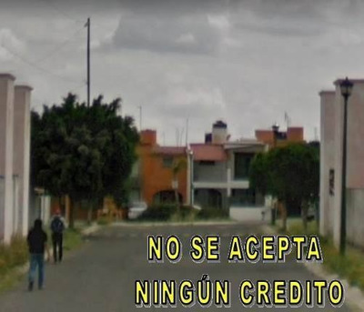 Remate Hipotecario Adjudicado En Querétaro Id-8462