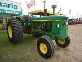 Tractor John Deere 4420 Sin Cabina. Muy Buen Estado!!!