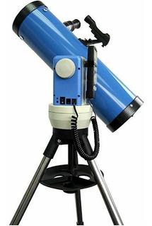 Ioptron Smartstar-a-n114 8603b Gps Computerized Telescopio ®