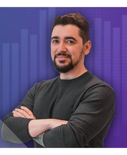 Imagem 1 de 1 de Trader Profissional - Especialista Em Renda Variável