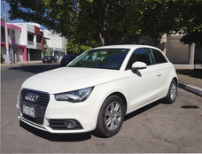 Audi A1 2014 Motor 1.4 Xenon Y Led Cool S-tronic Electrico