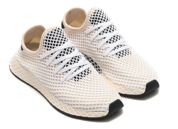 Tenis adidas Deerupt Runner W Original Casual Cq2913