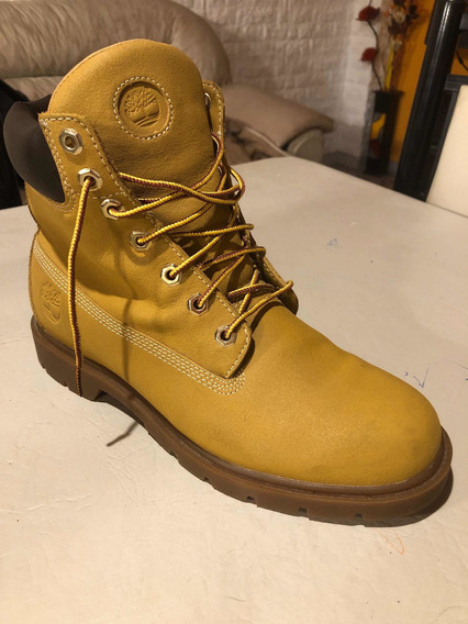Botas Timberland Impecables Talle 41