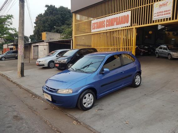 Chevrolet Celta 1.0 8v Super 2000/2001