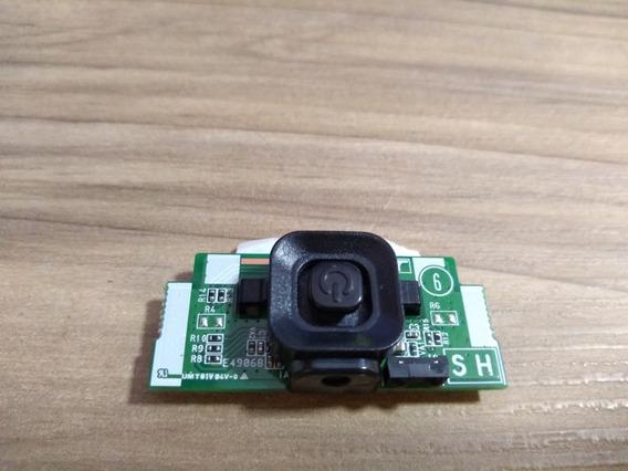 Sensor Tv Lg 24mt49s-ps Ebr79733508