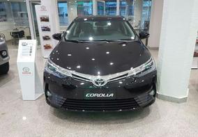 Toyota Corolla Linea Nueva, Anticipo Y Ctas, Tasa 0% (mr)