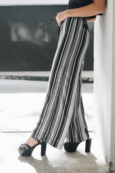 Pantalón Jarcaranda Huruma 2018- Colección 2018- Moda Mujer