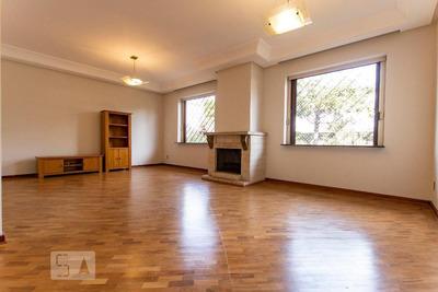 Casa Com 4 Dormitórios E 4 Garagens - Id: 892934985 - 234985