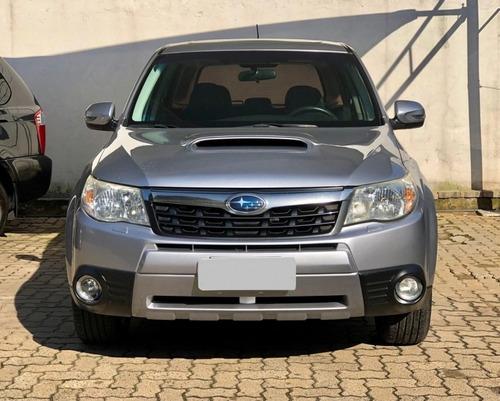Imagem 1 de 15 de Subaru Forester Xt Ediction 2.5 4x4 Aut
