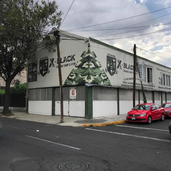 Rento Local Comercial En Planta Baja Con Uso De Suelo.