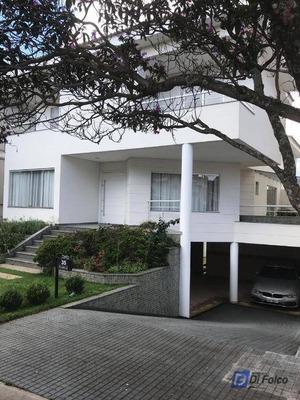 Casa Com 4 Dormitórios Para Alugar, 560 M² Por R$ 9.050/mês - Parque Terra Nova Ii - São Bernardo Do Campo/sp - Ca0178