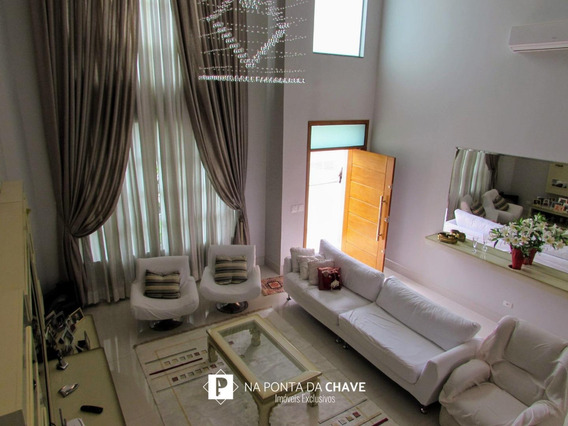 Casa Com 4 Dormitórios À Venda, 300 M² Por R$ 1.528.400,00 - Parque Dos Pássaros - São Bernardo Do Campo/sp - Ca0026