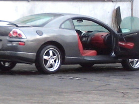 Mitsubishi Eclipse Gt Coupe At 2003