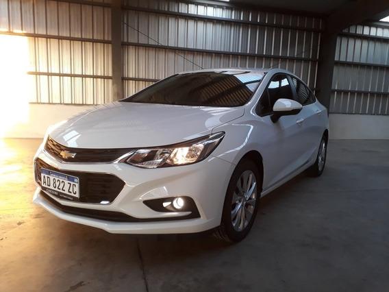 Chevrolet Cruze Ii 1.4 Sedan Lt 2019
