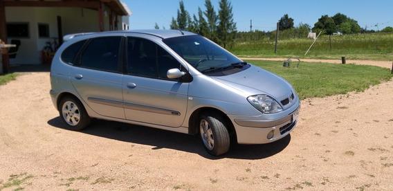 Renault Scénic 2005 1.6 Rxe Privilege