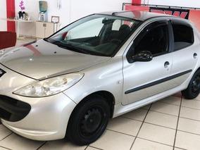 Peugeot 207 X-line 1.4