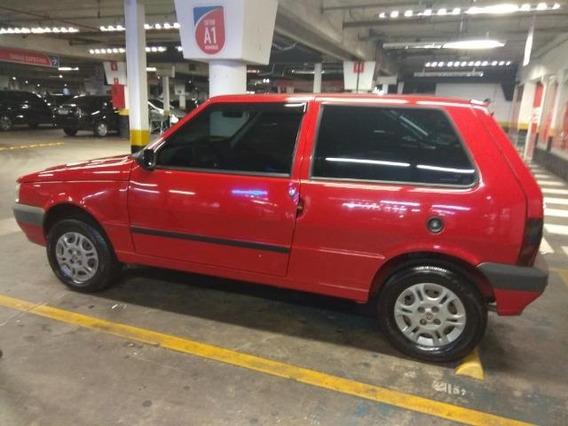 Uno Mille Fire 1.0 Flex 2008/2009 - O Carro Mais Econômico