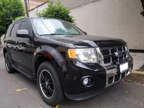 Ford Escape 3.0 Xlt Piel Limited At 2012