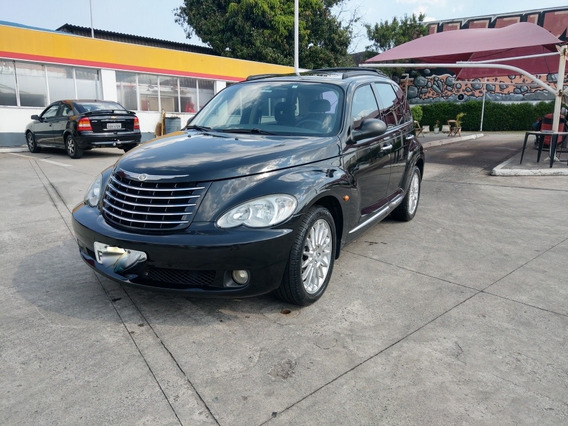 Chrysler Pt Cruiser 2.4 Limited 5p 2009