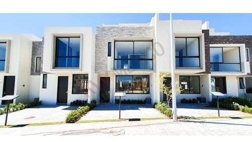 Casa En Venta En Coto Zoi Boreales Residencial Modelo Syros