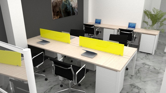 Alquilo Oficina, Coworking San Fernando