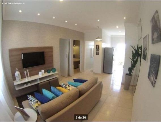 Casa Em Condomínio Para Venda Em Piracicaba, Santa Terezinha, 2 Dormitórios, 1 Banheiro, 1 Vaga - Ca218_1-805195