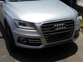Audi Q5 5p Trendy L4 2.0 T Aut