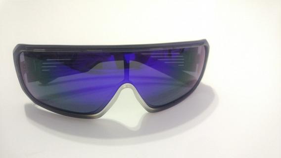 Óculos Spy Modelo Tron Novo, Black Ice Edition Made In Itay