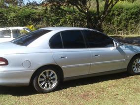Chevrolet Omega Australiano 3.8 V6