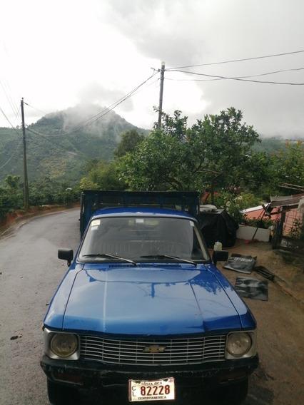 Chevrolet Luv 80