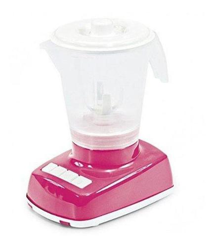 Cozinha Brinquedo Liquidificador De Brinquedo Rosa