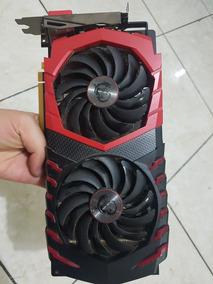 Tarjeta De Video Msi Gaming X Geforce Gtx 1060 6gb Oc