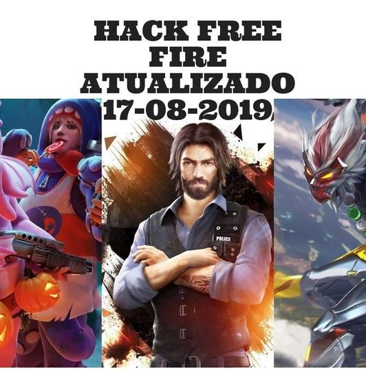 Mega Hacker Ff Anti-ban - Free Fire