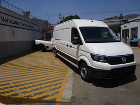 Volkswagen Crafter 2.0 Cargo Van 2019 0 Km Blanco 4 Puertas