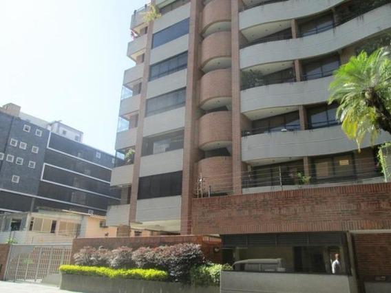 Mls #20-1823 Apartamento En Campo Alegre