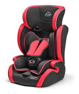 Cadeira para carro Multikids Baby Elite Vermelho