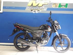 Suzuki Hayate 115 Modelo 115 Soat Y Cda Nuevos