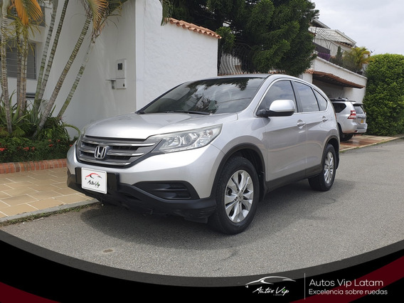 Honda Crv Lx 2.4 4x4 Awd