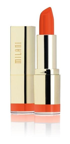Milani Color Statement Lipstick Matte (luxe)