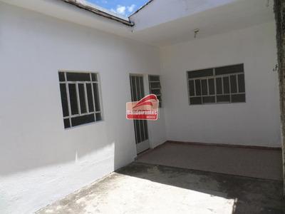 Casa À Venda/aluguel, 2 Quarto(s), Belo Horizonte/mg - 1356