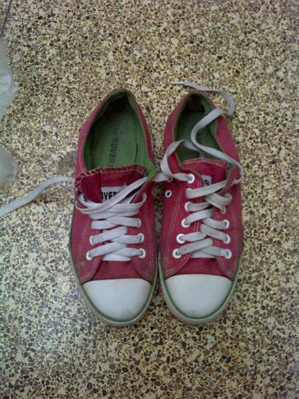Zapatos Deportivos Excelente Estado Poco Uso , Solo 10 Bs.