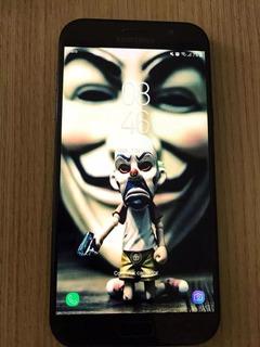 Celular Libre Samsung A7 Sm-a750g,