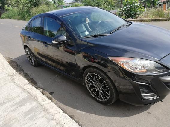 Mazda Mazda 3 Full 2011 Deportivo
