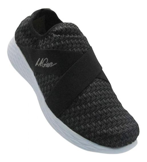 Zapatillas L.a. Gear Mujer Snap (law-05410)