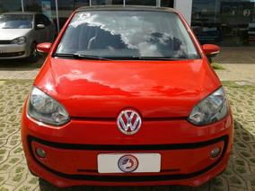 Volkswagen Up! 2013